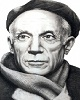 Citatepedia.info - Pablo Picasso - Citate Despre Om